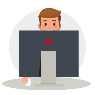 Online Mietgeräte reservieren