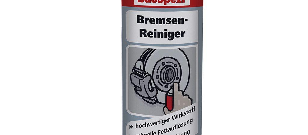 bauSpezi Bremsen-Reiniger