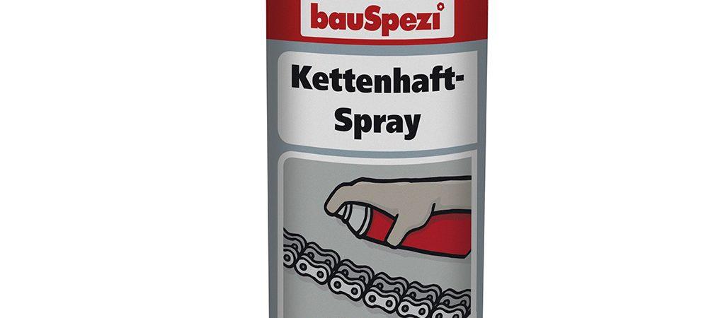 bauSpezi Kettenhaft-Spray