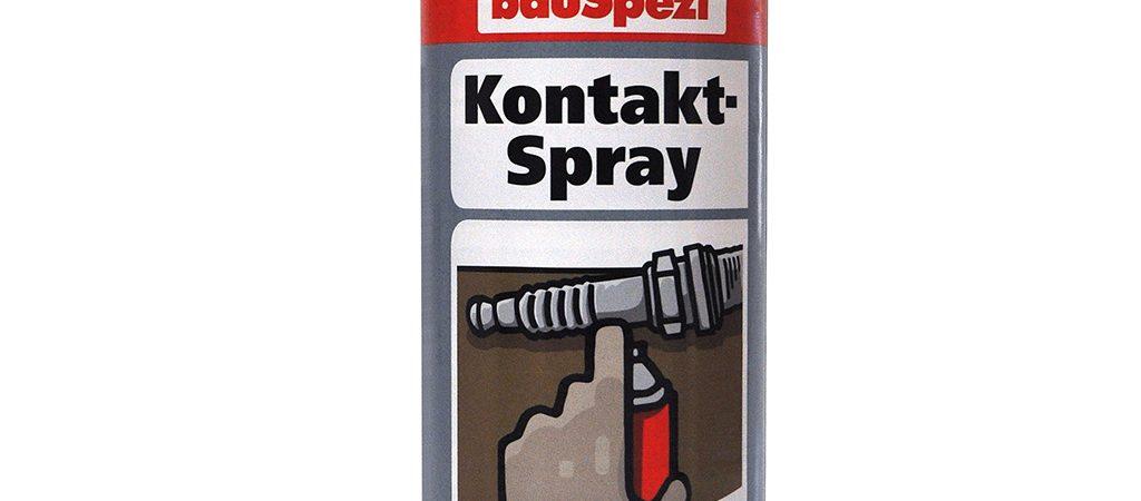 bauSpezi Kontakt-Spray