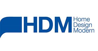 HDM Design- und trendorientierte Raumgestaltung mit dekorativen Holzprodukten