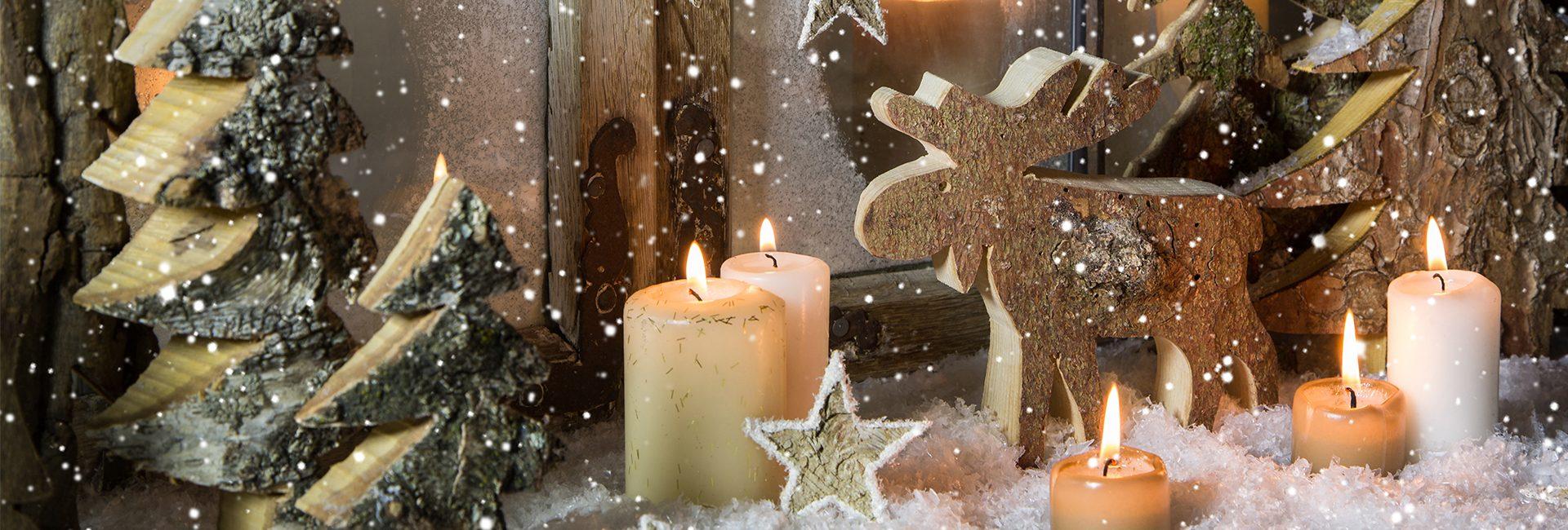 Weihnachtsdeko kaufen in Bad Tabarz