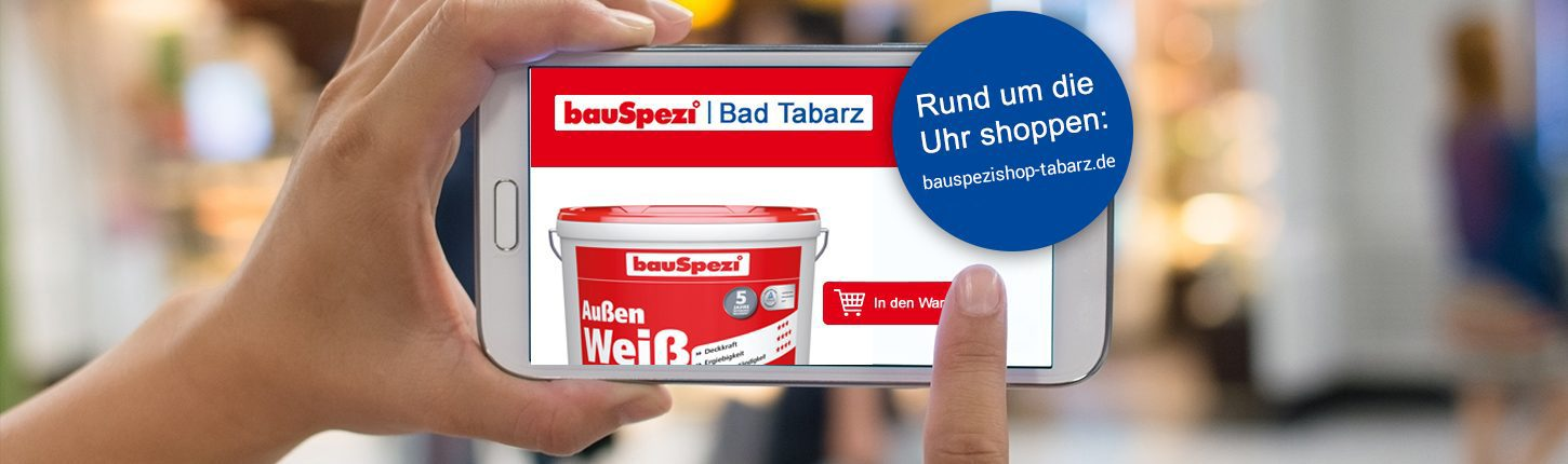 Onlineshop Baumarkt Bad Tabarz