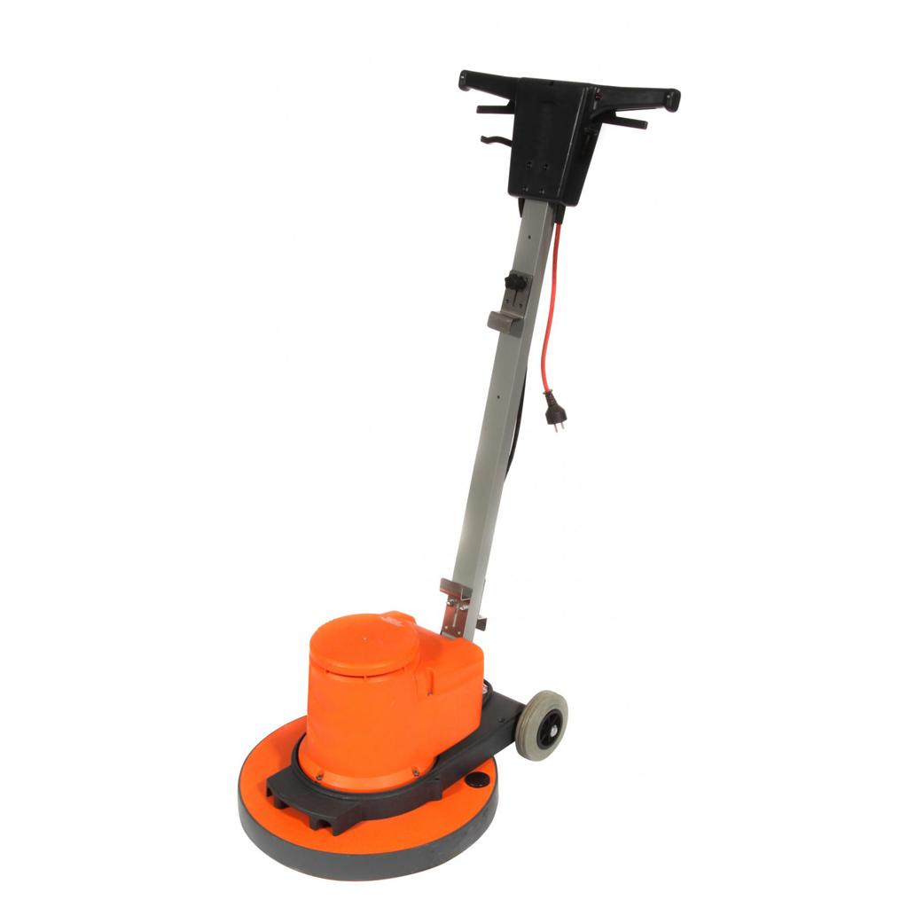 Mietgerät - Bohner- und Schleifmaschine