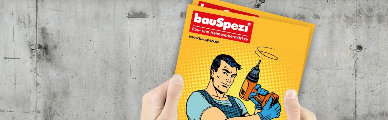 Baumarkt Katalog